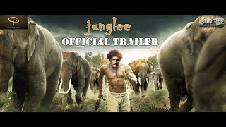 Junglee Official Movie Trailer 2   Vidyut Jammwal   Chuck Russell   In Cinemas 5th April 2019