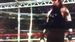 Undertaker Hangs Big Bossman