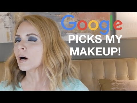 GOOGLE PICKS MY MAKEUP CHALLENGE NikkieTutorials | skip2mylou