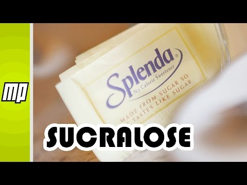Why Does Natural News Think You Should Stay Away From Sucralose?