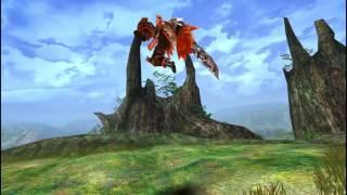 """Gameplay Trailer """"Toram Online"""""""