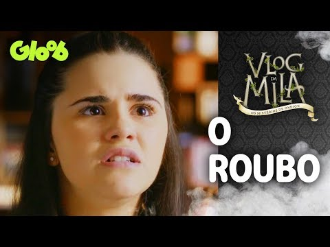 Xxx Mp4 O Roubo EP 8 Vlog Da Mila Gloob 3gp Sex