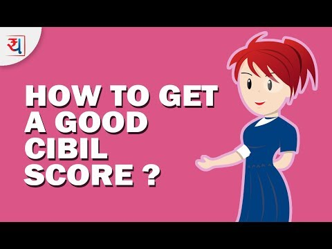 How to Imrove your CIBIL Score | How to Build Credit score without a Loan | CIBIL Explained