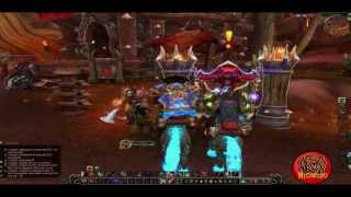"""Neowido spielt"": World of Warcraft PTR Patch 6.0.2 [SPOILER] PreEvent 1/3"