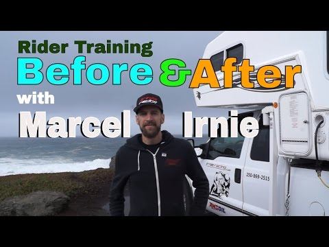How To Rider Training at Thunderhill