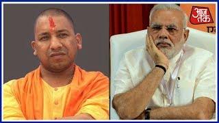 ना Modi का नाम चला, ना Yogi का जादू; 14 सीट की परीक्षा में BJP को सिर्फ 2-3 अंक!