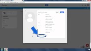 Rubrica contatti di Gmail | Come Usare Gmail 18/18 (Nuovo)