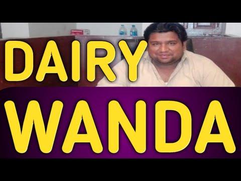 Dairy Milk Increasing Wanda & Tips