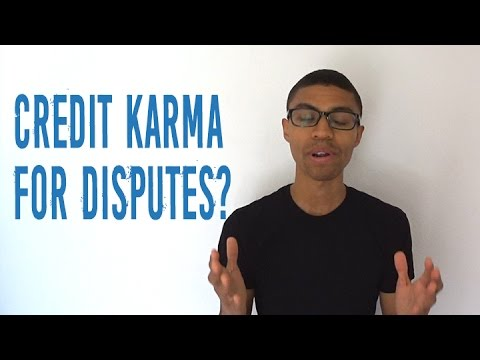 Credit Karma for Disputes? || Do I Need My Account Numbers? || FAQs 1 || Debt Free