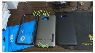HTC U11 Cases (incipio, Dretal)
