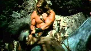 Download Conan the Barbarian,Destroyer & TV Series Trailers Video