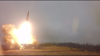 Artillery and missiles showcase taking place in Saint Petersburg Region