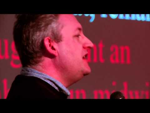 Book publishing confidential | Gary Smailes | TEDxLiverpool