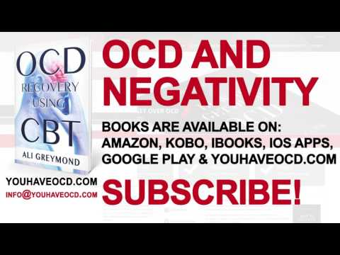 OCD and Negativity From Others