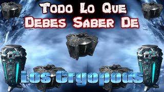 ARK+CRYOPODS Videos - 9tube tv