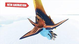 28 minutes) Subnautica Below Zero Ice Worm Video