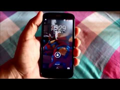 Moto-G : Android 4.4 KitKat Update - New Features.