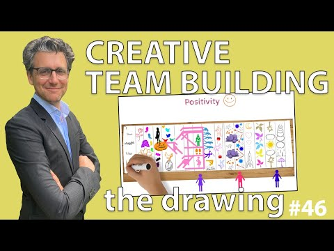 Creative Team Building - The Drawing #46