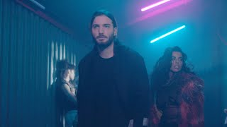Alesso x SUMR CAMP - In The Middle (Official Music Video)