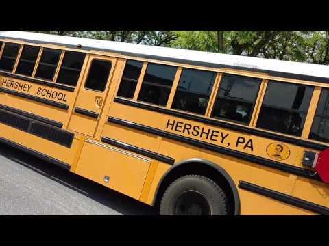 Hershey Park part 1