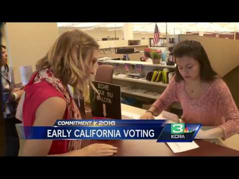 What you need to know if you are voting by mail