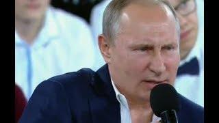 "Badass Putin: ""I"