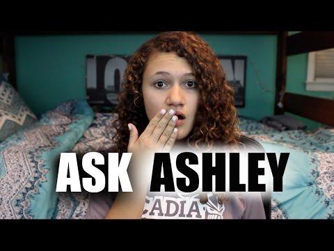 My Weird Addiction | Ask Ashley