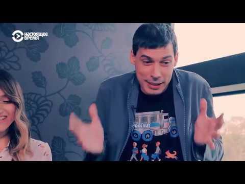 Видео-дайджест нашего сайта — CurrentTime.TV