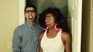 Justin Bieber AS LONG AS YOU LOVE ME - Rolanda & Richard (Parody)