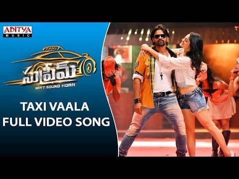 Xxx Mp4 Taxi Vaala Full Video Song Supreme Full Video Songs Sai Dharam Tej Raashi Khanna 3gp Sex