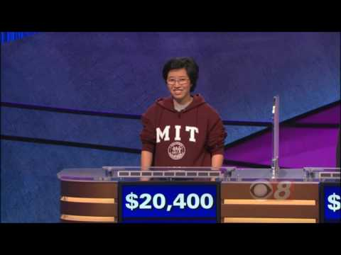 The best Final Jeopardy answer in history (Spiciest Memelord- Lilly Chin)