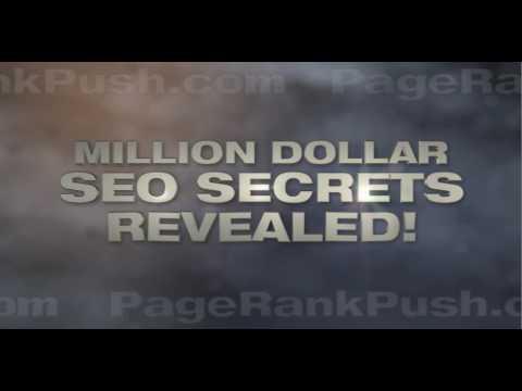 Raise Google PageRank