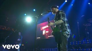 Brantley Gilbert - Country Must Be Country Wide (Live on the Honda Stage at iHeartRadio Theater LA)