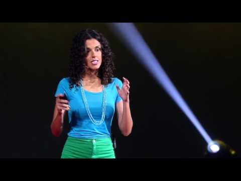 Alessandra Orofino: It's our city. Let's fix it