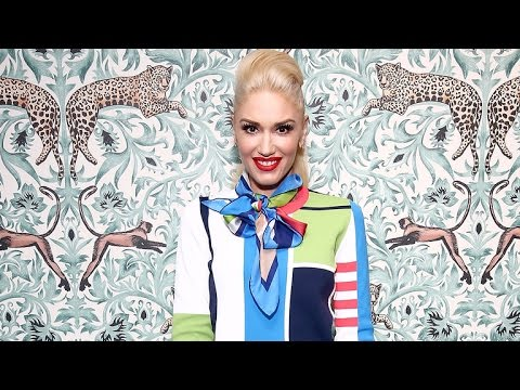 Gwen Stefani Files For a Name Change After Divorce From Gavin Rossdale