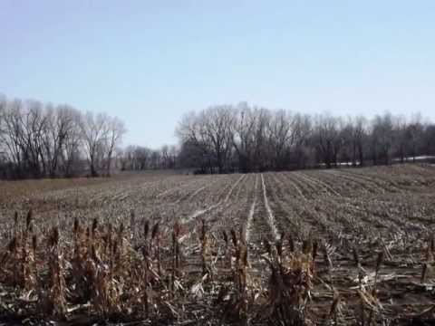 Auction - 360 Acres (4 tracts-home,grass&cropland) Chase & Marion Co - Sat. 4/20/2013 at 10:00am