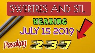 SWERTRES HEARING TODAY | APRIL 27,2019 - PakVim net HD Vdieos Portal