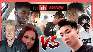 """Aux Battle: """"Youtuber"""" Edition (Part 8)"""
