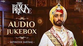 THE BLACK PRINCE Full Movie Songs Audio Jukebox | Satinder Sartaj | Shabana Azmi