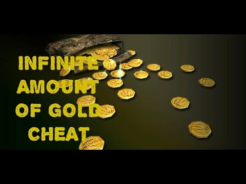 Dragon Age Inquisition: The Infinite Amount Of Gold Cheat