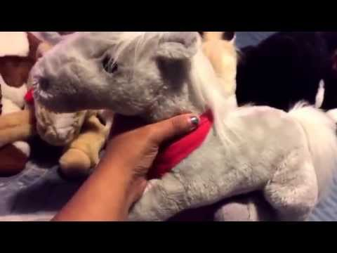 ☀️⭐️Wells Fargo horse plush collection🌕⚡️