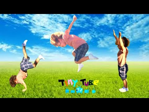 Exercise with your Kid! Easy, fun & free!