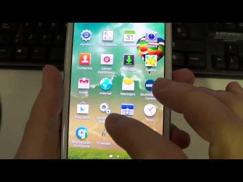 AnonoRom v16 Galaxy S3. Jelly Bean 4.1.2. Fast and Battery Friendly