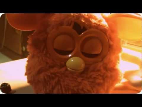 Evil Furby (sleep)