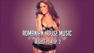 Download ♫ Romanian House Music 2014 | Best Dance Club Mix (August 2014) - EP. 2 ♫