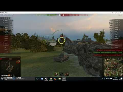 World of Tanks!!! (with free download!)