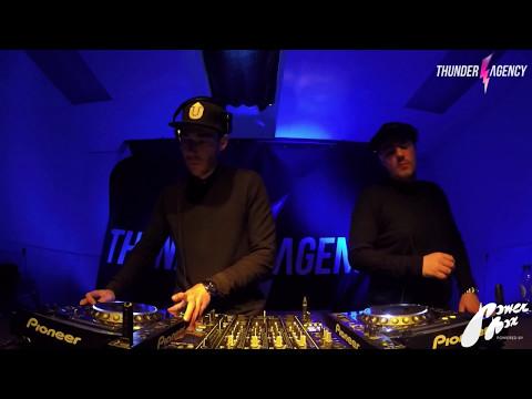 2DIRTY ⚡⚡ 5 Years of Thunder Agency ⚡⚡ House DJ Set