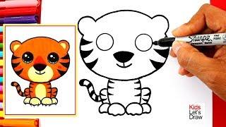 Como Dibujar Y Colorear A Pardo De Osos Escandalosos Kidsletsdraw