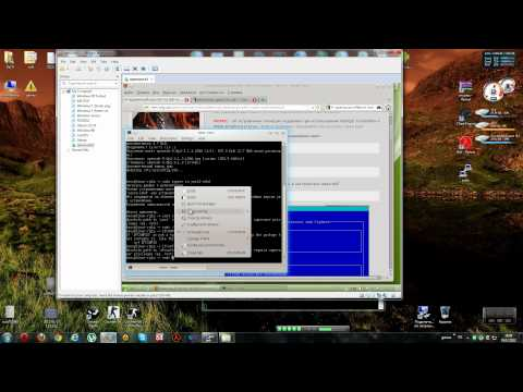 install openssh on opensuse 12