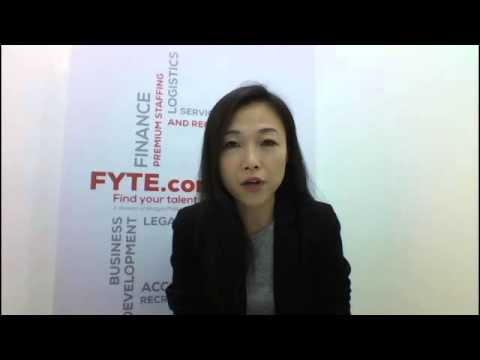 FYTE Singapore - ACCOUNTANT (CONTRACT) - Singapore